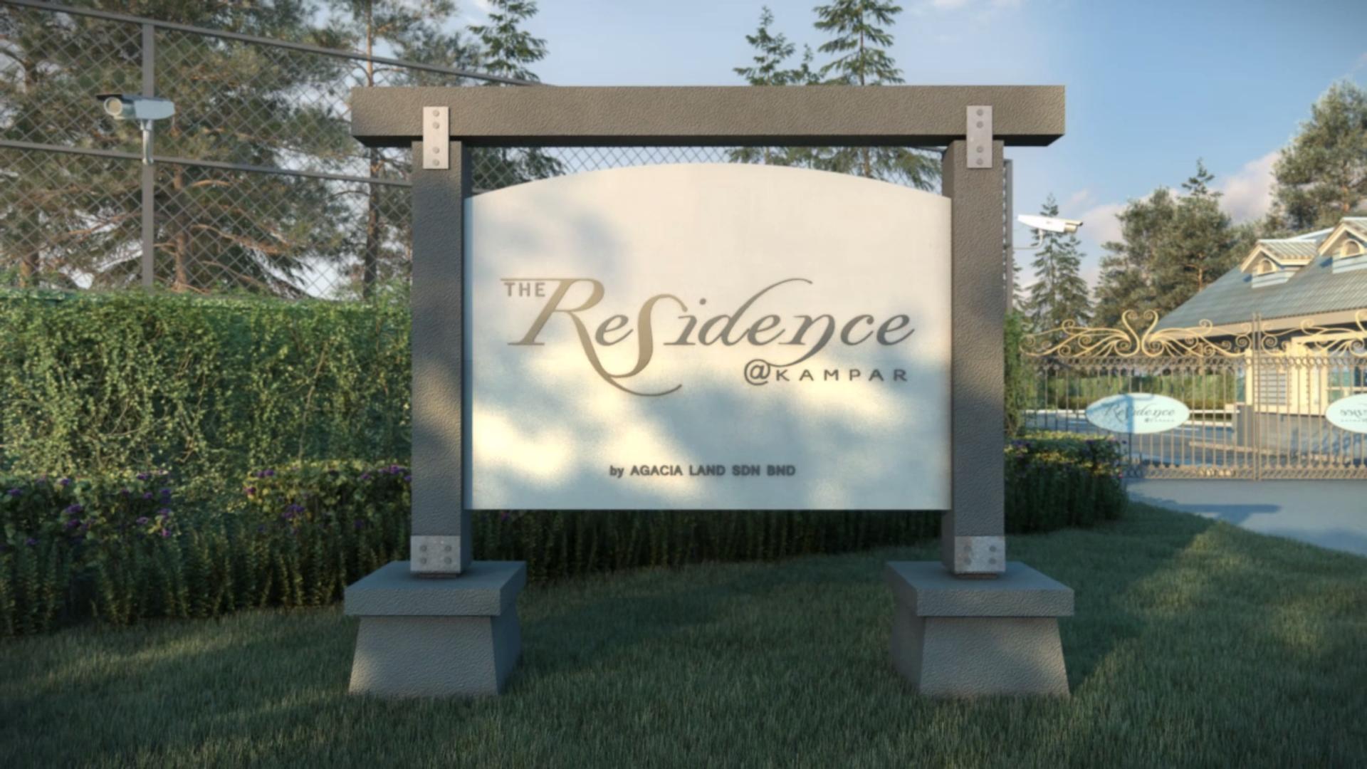 Entrance statement